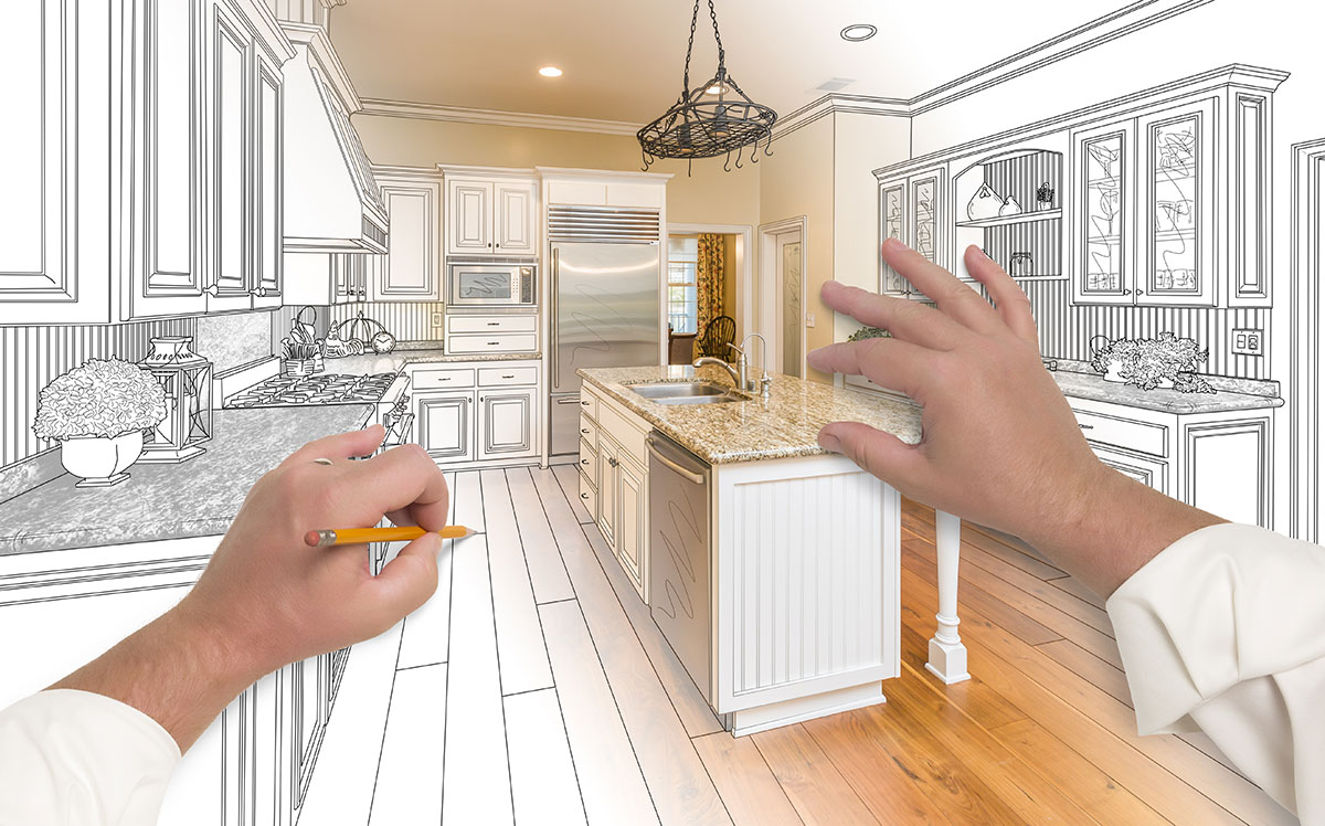 Building a Custom Home is a Real Option for Home Buyers